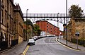 Footbridge over Borough Road (geograph 2925316).jpg