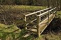 Footbridge over River Parrett - geograph.org.uk - 680798.jpg