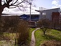 Footpath to Ewood Park Stadium - geograph.org.uk - 1285216.jpg