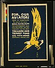 For our aviators-Send us something to melt or sell - gold, silver, plate LCCN2002709070.jpg