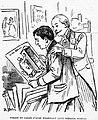 Forain et Caran d'Ache par J. Belon (La Patrie, 1898-02-06).jpg