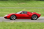 Ford GT40 - Dunsfold Wings and Wheels 2014 (15190509072).jpg