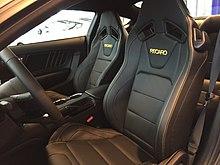 21d4299d6b26a Recaro Automotive Seating – Wikipedia