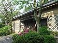 Former Main Gate of Samurai Residence (武家屋敷門), view from east - panoramio.jpg