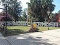 Formosa - Herradura - Plaza Unidad Nacional 02.jpg