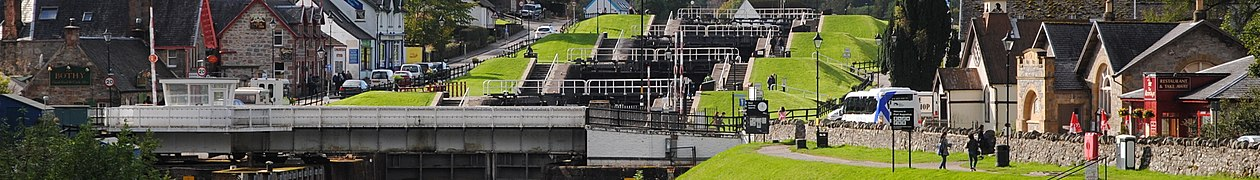 Fort August banner Caledonian Canal.jpg