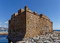 Fort Paphos in Cyprus.jpg
