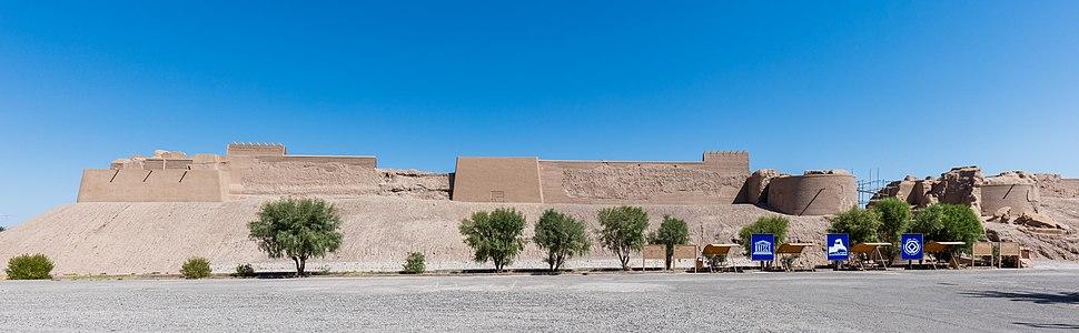 Fortaleza de Bam, Irán, 2016-09-23, DD 01