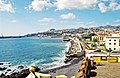 Forte de São Tiago - Funchal - Portugal (4166026426).jpg