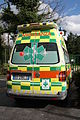 Fossola SVS Croce Verde ambulance DD 286 LS 03.JPG