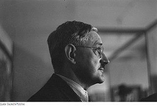 Conrad Felixmüller German artist