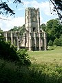 Fountains Abbey - geograph.org.uk - 32369.jpg