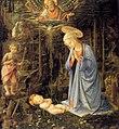 Fra Filippo Lippi - Madonna in the Forest - WGA13295.jpg