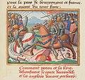 Français 5054, fol. 83, Bataille de Gerberoy.jpg