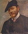 François Nardi par Louis Corinth, 1887.jpg