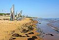 France-000805 - Omaha Beach & Monument (15066732532).jpg
