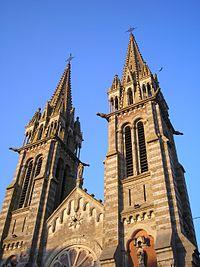 Eglise Notre-Dame de l