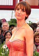 Francesca Inaudi: Age & Birthday