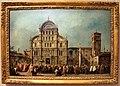 Francesco guardi, processione del doge di venezia a san zaccaria, 1775-80 ca..JPG