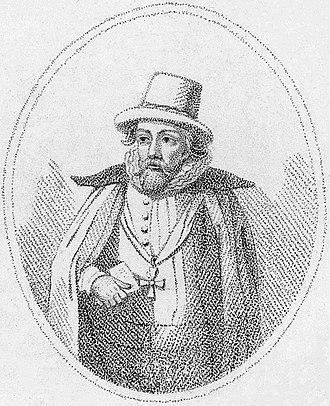 Francis Tresham - Early 19th-century portrait of Tresham