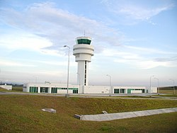 Francisco Bangoy International Airport Control Tower.jpg