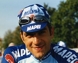 Franco Ballerini in 1996