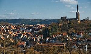 Frankenberg, Hesse - Frankenberg