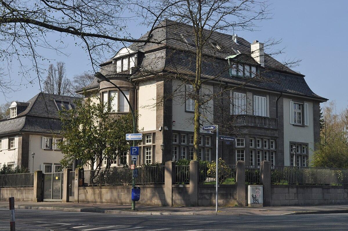 Tierarzt Frankfurt Bockenheim