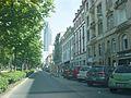 Frankfurt-Bockenheim Hamburger Allee 25.jpg