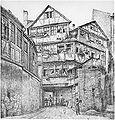 Frankfurt Am Main-Peter Becker-BAAF-009-Hinterhaeuser in der Judengasse-1872.jpg