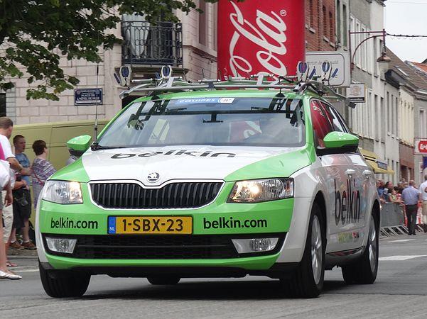 Frasnes-lez-Anvaing - Tour de Wallonie, étape 1, 26 juillet 2014, départ (C56).JPG