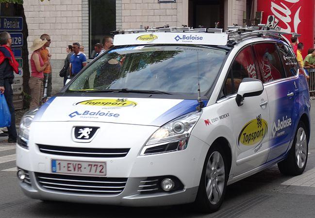 Frasnes-lez-Anvaing - Tour de Wallonie, étape 1, 26 juillet 2014, départ (C69).JPG