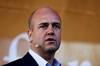 Reinfeldt Cabinet