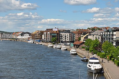 How to get to Fredrikstad with public transit - About the place