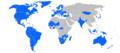 Freedom House electoral democracies 2008.png