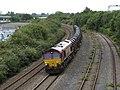 Freight train near Briton Ferry - geograph.org.uk - 4136714.jpg