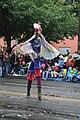 Fremont Solstice Parade 2011 - 079 - stilters (5850124689).jpg