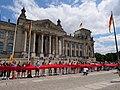 FridaysForFuture protest Berlin human chain 28-06-2019 30.jpg