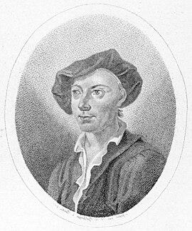 Friedrich Wilhelm Marpurg