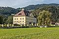 Friesach Mayerhofen 1 Schloss Mayerhofen SO-Ansicht 09102020 0048.jpg