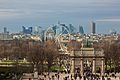 From Louvre to La Défense, Paris 2012.jpg