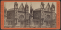 Front of Dr. Hepworth's Church, from Robert N. Dennis collection of stereoscopic views.png