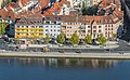 Frontage on Main River in Wurzburg 04.jpg