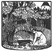 Der Froschkönig Oder Der Eiserne Heinrich Wikipedia