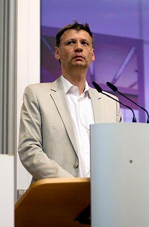 Günther Jauch - Jauch in 2008