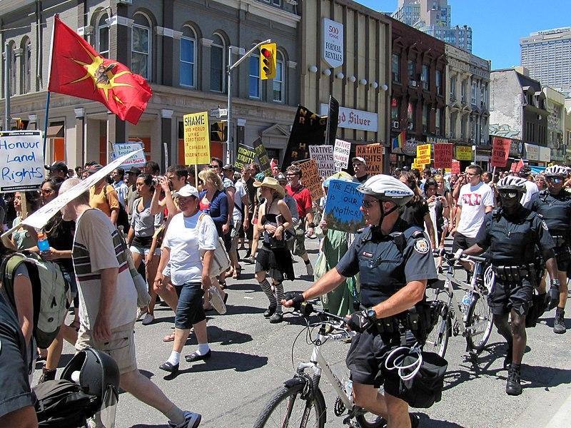 File:G-20 Toronto June 2010 (2).jpg