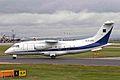 G-CJAB 1 Do.328-300Jet Club Air MAN 19JUN06 (6842984159).jpg