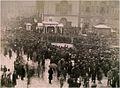 G. Babalov. Erivansky Square in Tiflis. 1895.jpg