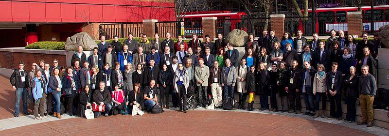 File:GLAM-WIKI 2013 attendees.jpg