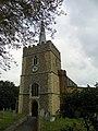 GOC Sawbridgeworth 074 Great St Mary's Church, Sawbridgeworth (30574807955).jpg